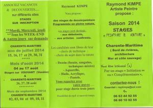 Charentes 1